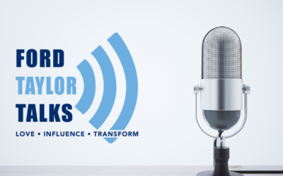 Ford Taylor Talks Overcoming Weariness (Podcast Episode)